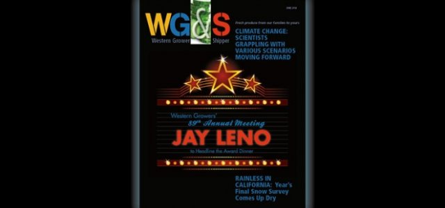 The June 2014 Edition of WG&S Magazine Will Be Arriving Soon